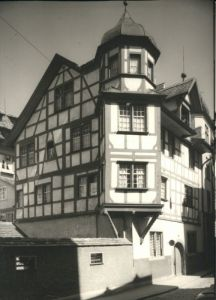 St Gallen SG St Gallen  * / St Gallen /Bz. St. Gallen City