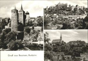 Bautzen Bautzen  * / Bautzen /Bautzen LKR