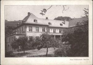 Bad Ems Bad Ems Haus Friedenswarte * / Bad Ems /Rhein-Lahn-Kreis LKR