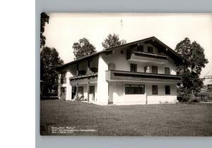 Berchtesgaden Pension Haus Anne Marie  / Berchtesgaden /Berchtesgadener Land LKR