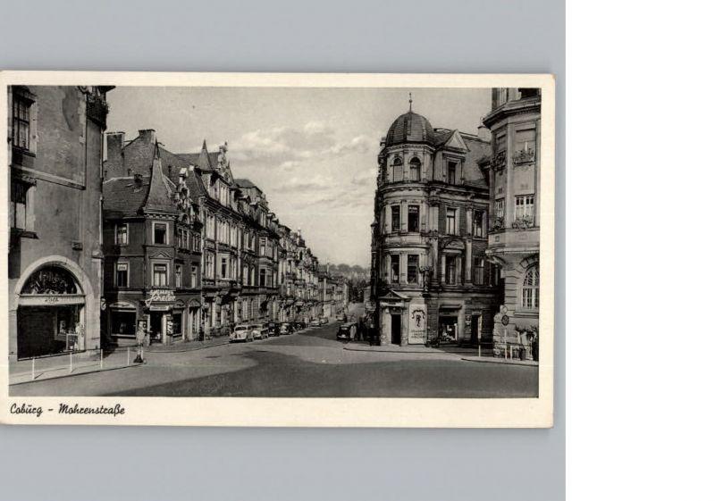 Coburg Mohrenstrasse / Coburg /Coburg LKR