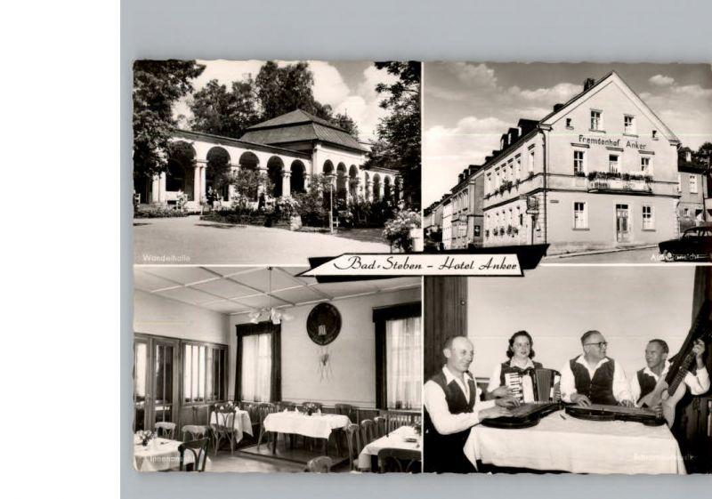 Bad Steben Hotel Anker Bad Steben Hof Lkr