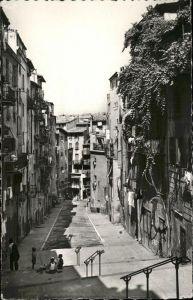 Nice Alpes Maritimes rue de la vieille ville Kat. Nice