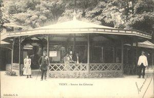 Vichy Allier Source des Celestins Kat. Vichy