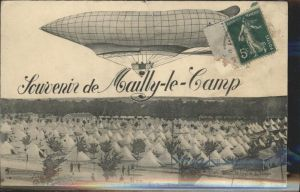 Mailly-le-Camp  / Mailly-le-Camp /Arrond. de Troyes