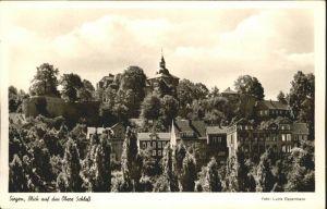 Siegen Westfalen Siegen Obere Schloss * / Siegen /Siegen-Wittgenstein LKR