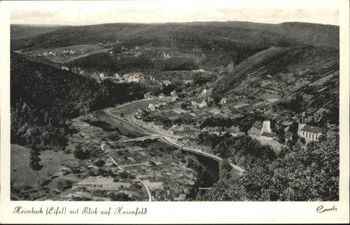 Heimbach Hasenfeld *