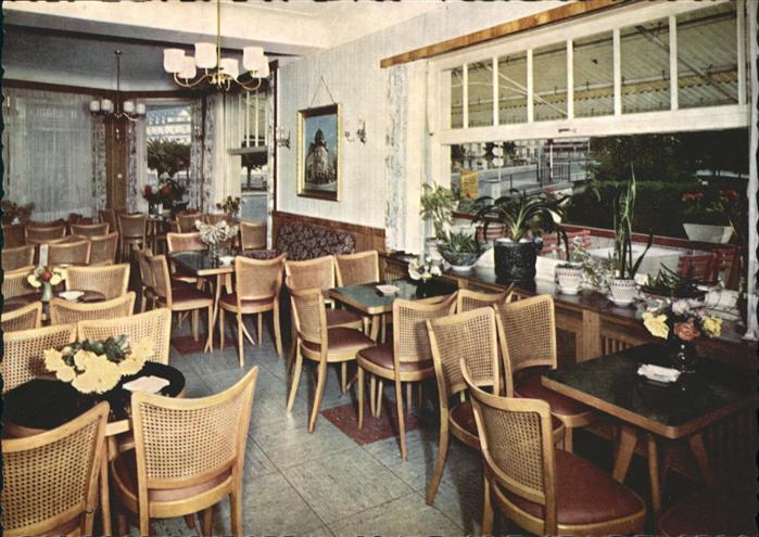 Cafe Weber Bad Ems