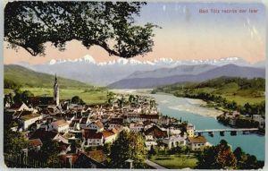 Bad Toelz Feldpost x 1916