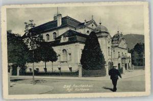 Bad Reichenhall  x 1916