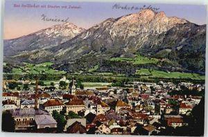 Bad Reichenhall Feldpost x 1916