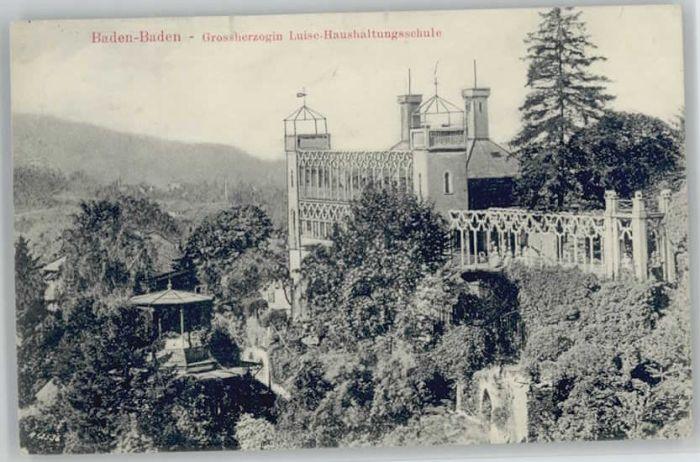 Baden-Baden Baden-Baden  x / Baden-Baden /Baden-Baden Stadtkreis
