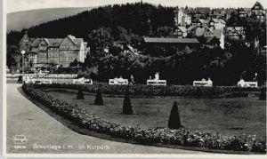 Braunlage Braunlage  * / Braunlage Harz /Goslar LKR