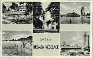 Bremen Bremen Vegesack * / Bremen /Bremen Stadtkreis