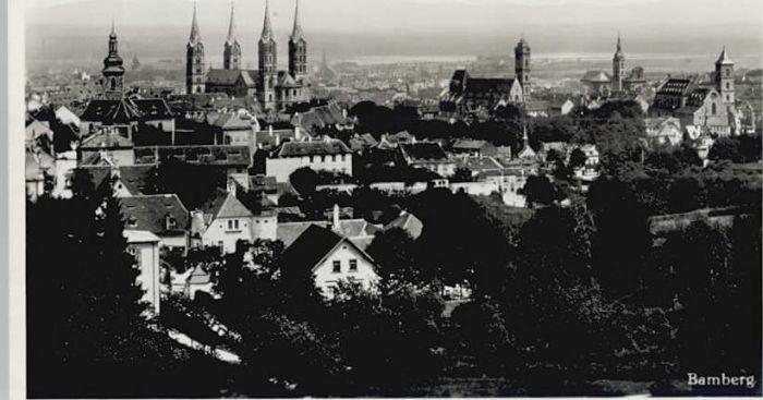 Bamberg Bamberg  * / Bamberg /Bamberg LKR