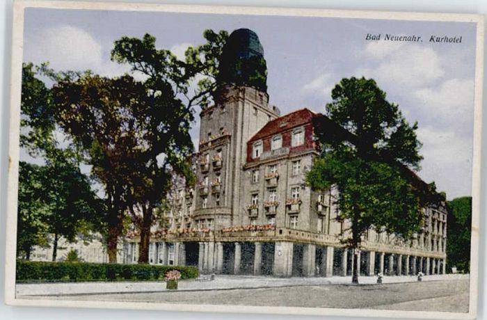 Bad Neuenahr-Ahrweiler Bad Neuenahr Hotel * / Bad Neuenahr-Ahrweiler /Ahrweiler LKR
