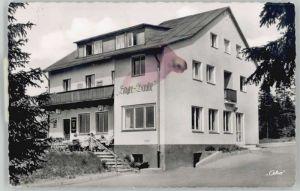 Bischofsgruen Hoyer Baude * 1955