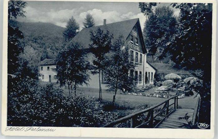 Monschau Hotel Perlenau *
