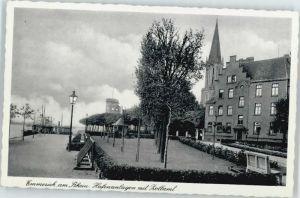 Emmerich Rhein Emmerich Zollamt * / Emmerich am Rhein /Kleve LKR