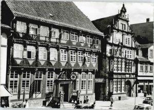 Hameln Hameln Stiftsherrenhaus Museum * / Hameln /Hameln-Pyrmont LKR
