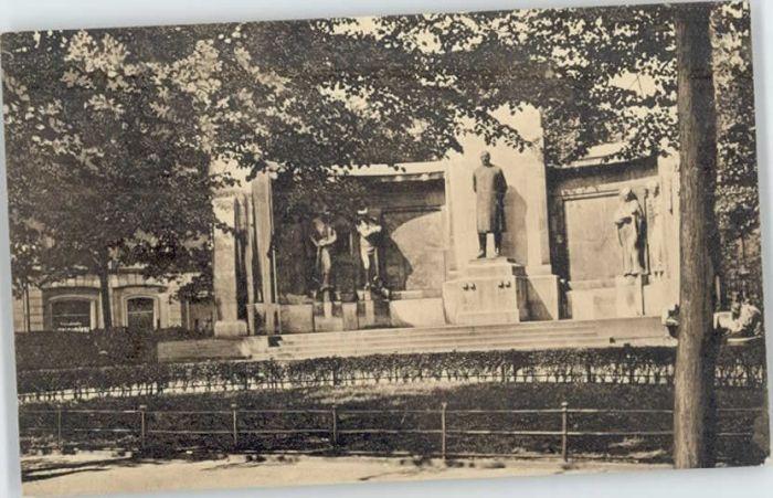 Essen Ruhr Essen Krupp Denkmal  * / Essen /Essen Stadtkreis