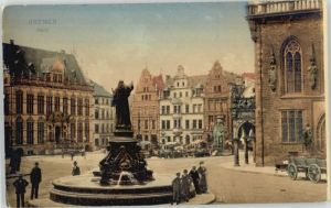 Bremen Bremen  * / Bremen /Bremen Stadtkreis