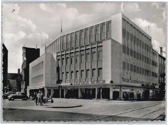 Merkur Augsburg