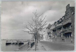 Emmerich Rhein Emmerich Rheinpromenade * / Emmerich am Rhein /Kleve LKR