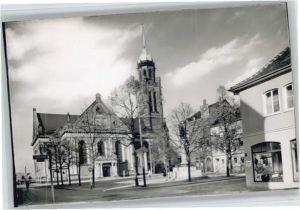 Krefeld Dionysiuskirche *