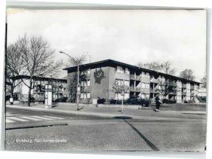 Duisburg Ruhr Duisburg Karl-Jarres-Strasse * / Duisburg /Duisburg Stadtkreis