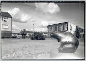 we68513 Uerdingen Uerdingen  * Kategorie. Krefeld Alte Ansichtskarten
