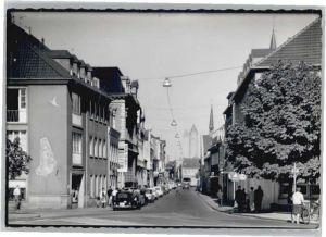 we68559 Uerdingen Uerdingen  * Kategorie. Krefeld Alte Ansichtskarten
