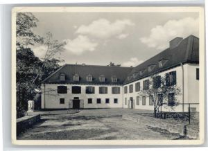 Aachen Colynshof Jugendherberge x