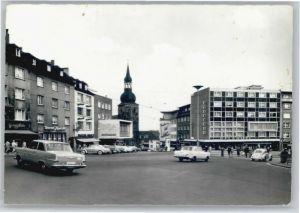 Remscheid Markt *