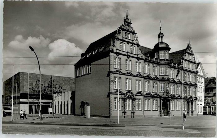 Mainz Rhein Mainz Gutenberg-Museum * / Mainz Rhein /Mainz Stadtkreis