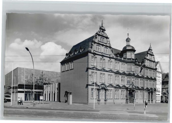 Mainz Rhein Mainz Gutenberg Museum * / Mainz Rhein /Mainz Stadtkreis
