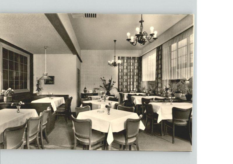 Muenster Westfalen St Mauritz Hotel Restaurant Pleistermuehle / Muenster /Muenster Stadtkreis