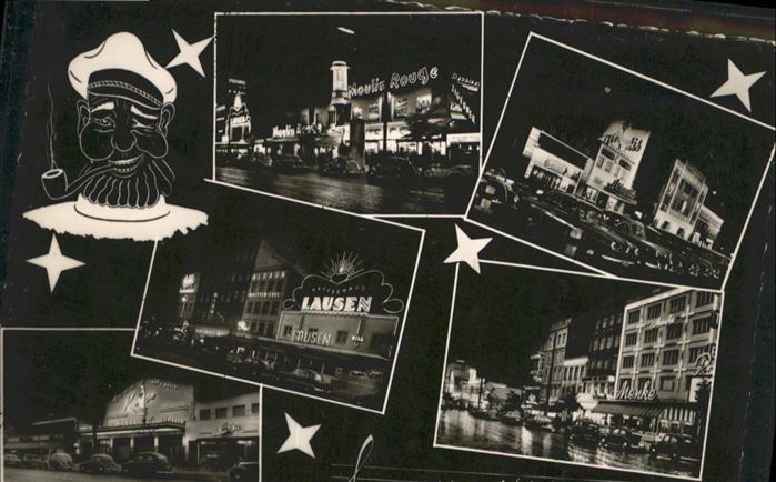 Moulin Rouge Hamburg
