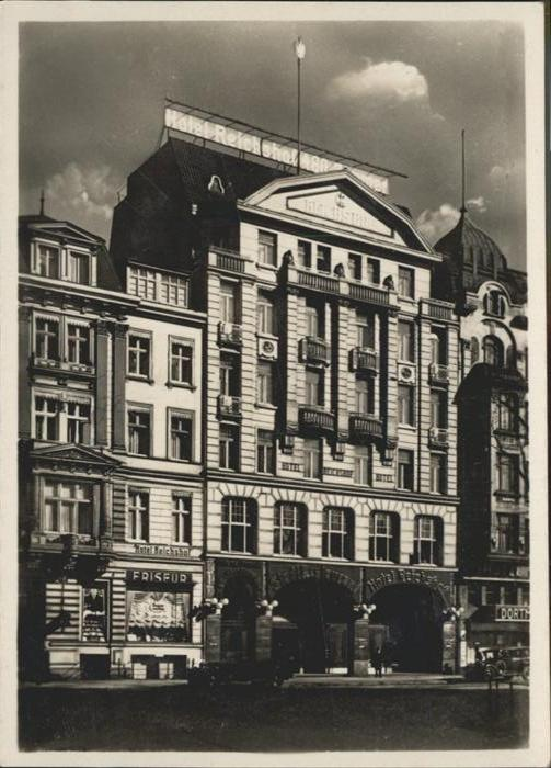 Hamburg Hotel Reichshof / Hamburg /Hamburg Stadtkreis