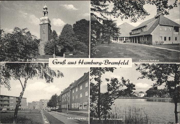 bramfeld scheidingweg see simeen kirche steilhopper strasse hegholt kat hamburg nr de21427. Black Bedroom Furniture Sets. Home Design Ideas