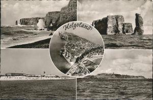 Helgoland Meer / Helgoland /Pinneberg LKR