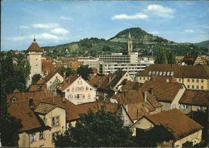 Reutlingen Achalm Marienkirche / Reutlingen /Reutlingen LKR