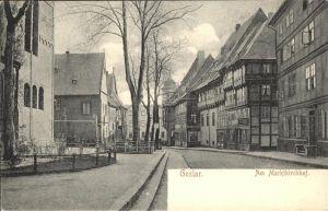 Goslar Marktkirchhof / Goslar /Goslar LKR