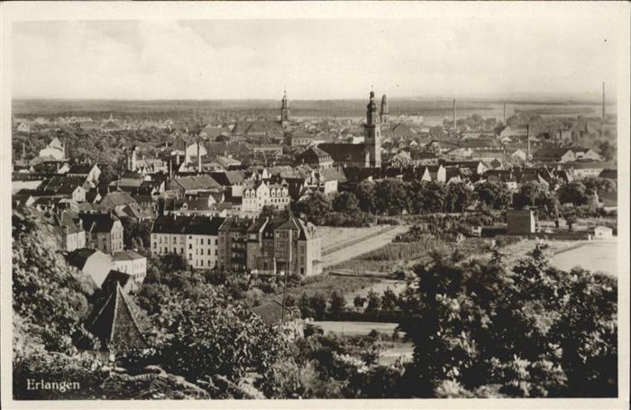 Erlangen  / Erlangen /Erlangen Stadtkreis