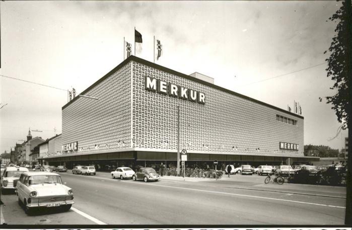 Merkur Erlangen