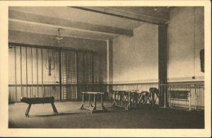 Berlin Wilmersdorf Bismarck-Gymnasium / Berlin /Berlin Stadtkreis