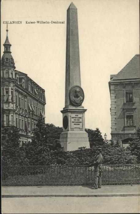 Kaiser Wilhelm Erlangen