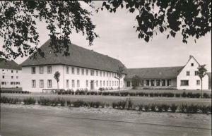 Erlangen Loehe Haus