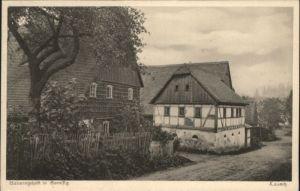 Bautzen Bauerngehoeft Lausitz *