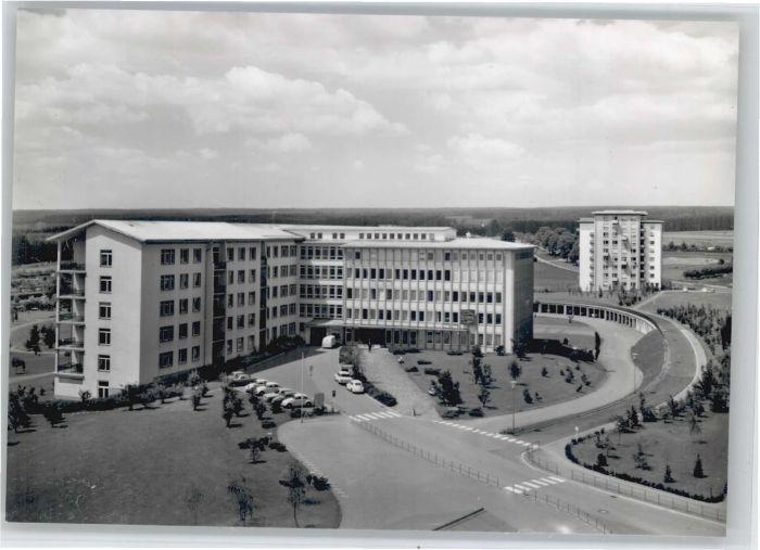 Villingen-Schwenningen Krankenhaus * Nr. wu45879 - oldthing ...